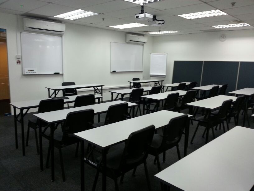 rental of seminar room in singapore