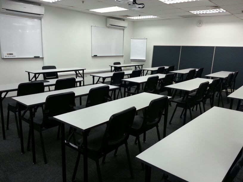 Seminar Room Rental Singapore