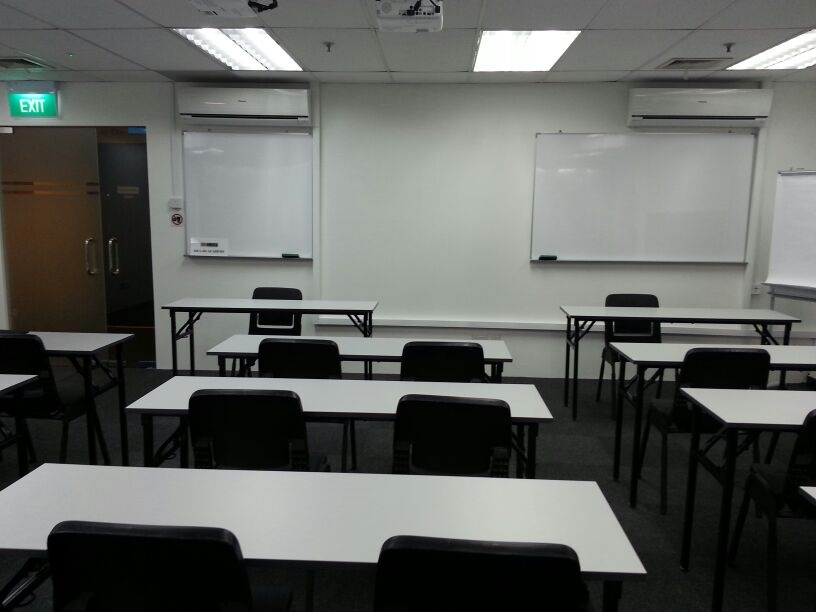 Seminar Room Rental Singapore in Town @ Affordable Rates