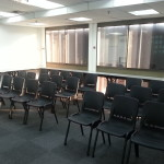 Seminar Room Rental Singapore Seating Arrangement 1