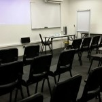 Seminar Room Rental Singapore Seating Arrangement 9