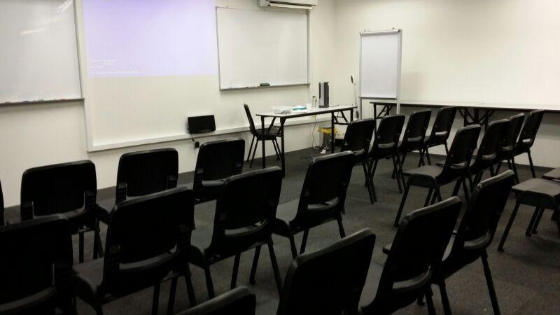 Seminar Room Rental Singapore Seating Arrangement 9