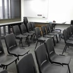 Seminar Room Rental Singapore Seating Arrangement 10
