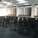 Seminar Room Rental Singapore Seating Arrangement 2
