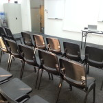 Seminar Room Rental Singapore Seating Arrangement 3