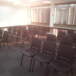 Seminar Room Rental Singapore Seating Arrangement 7