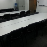 Classroom Rental with Full Facilities