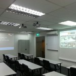 Rental Training room facilities